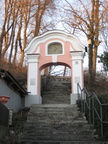 Kapelle Wörnitzstein